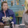 DCI Carmicheal or Juggling Julia? Anna Maxwell Martin flips roles in Motherland